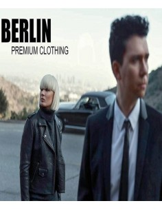 BERLIN- Premium Clothing