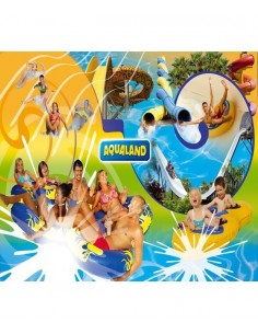 E-billet Aqualand