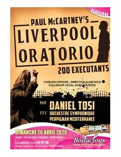 LIVERPOOL ORATORIO -...