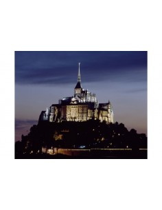 E-Billet Mont Saint Michel....