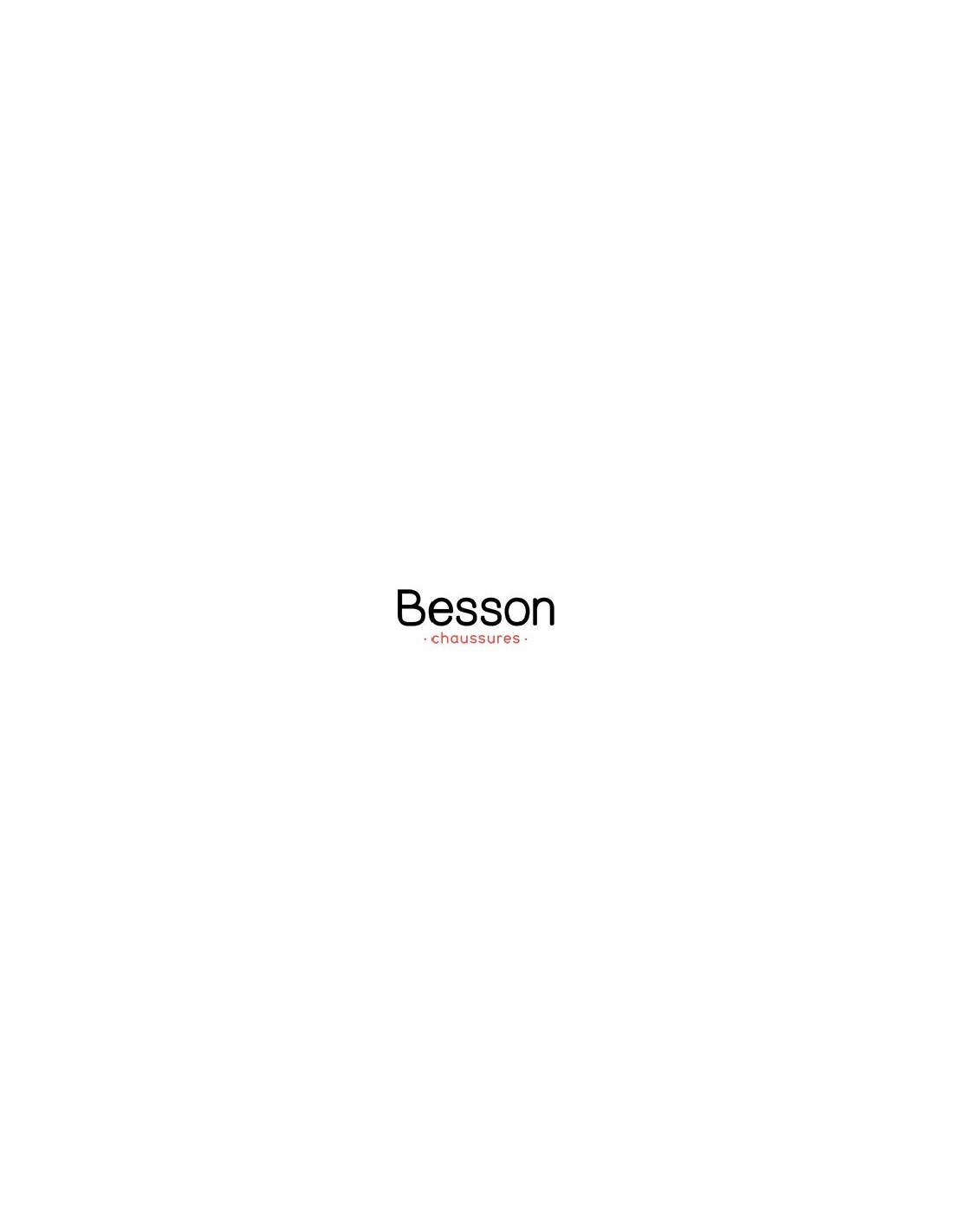 Besson Besson Carte Besson Chaussures Carte 3a Chaussures Carte Chaussures 3a PXkiuZO